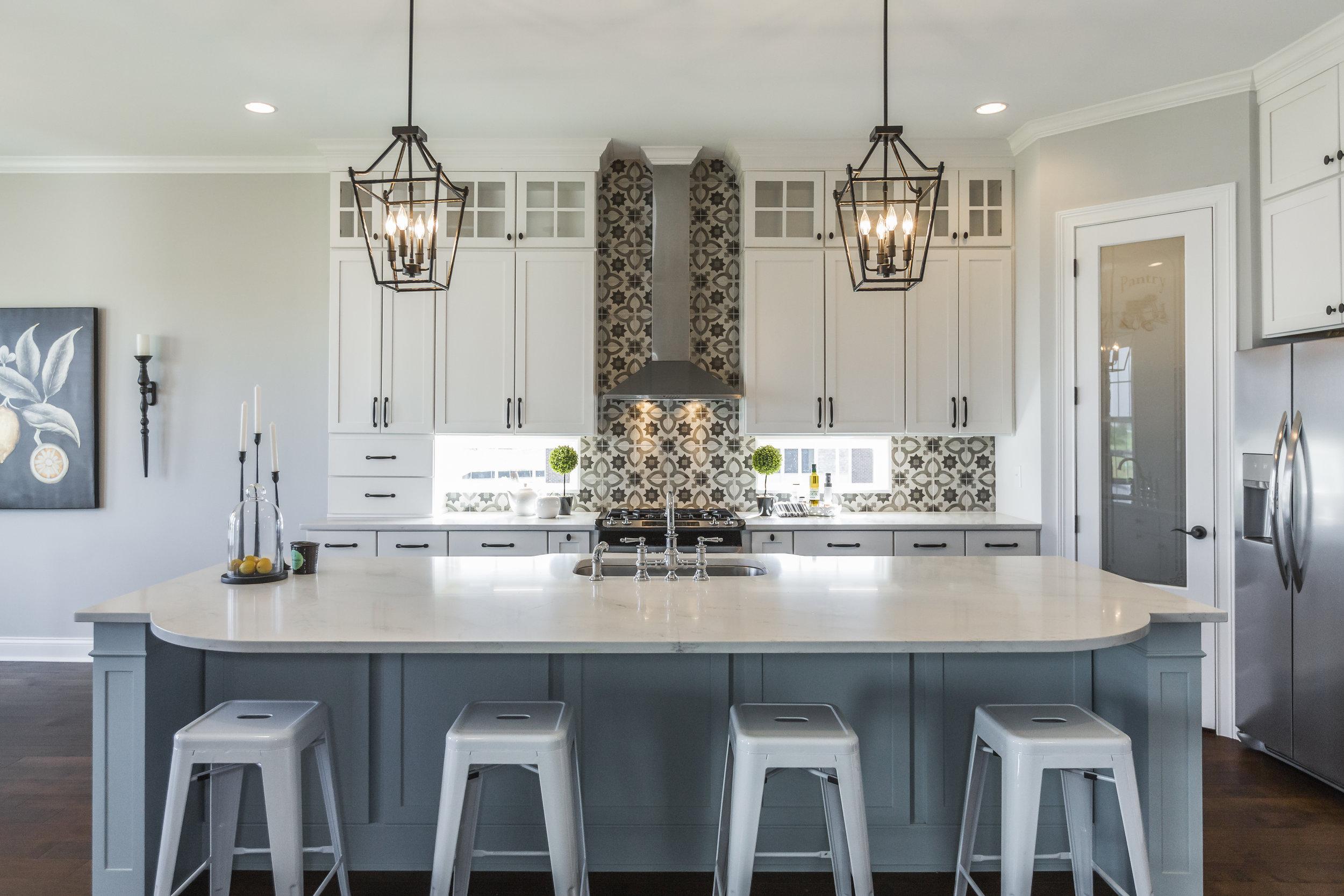 Lexington Cabinet Showroom Design Installation Service Kitchen And Bath Designs