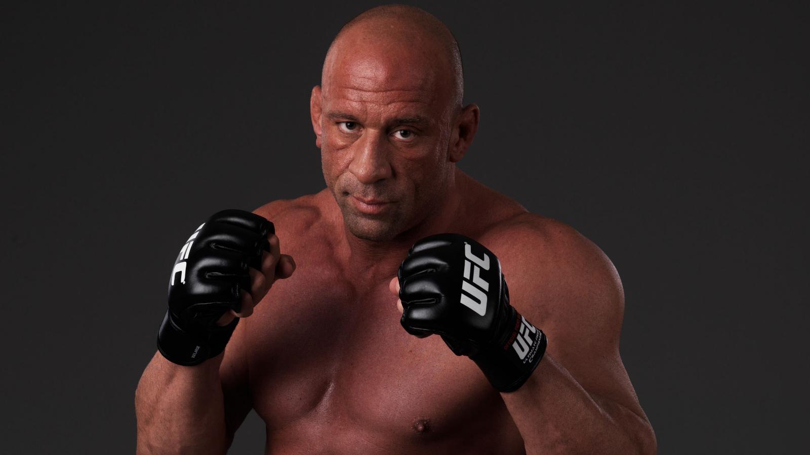 Mark Coleman - UFC/MMA