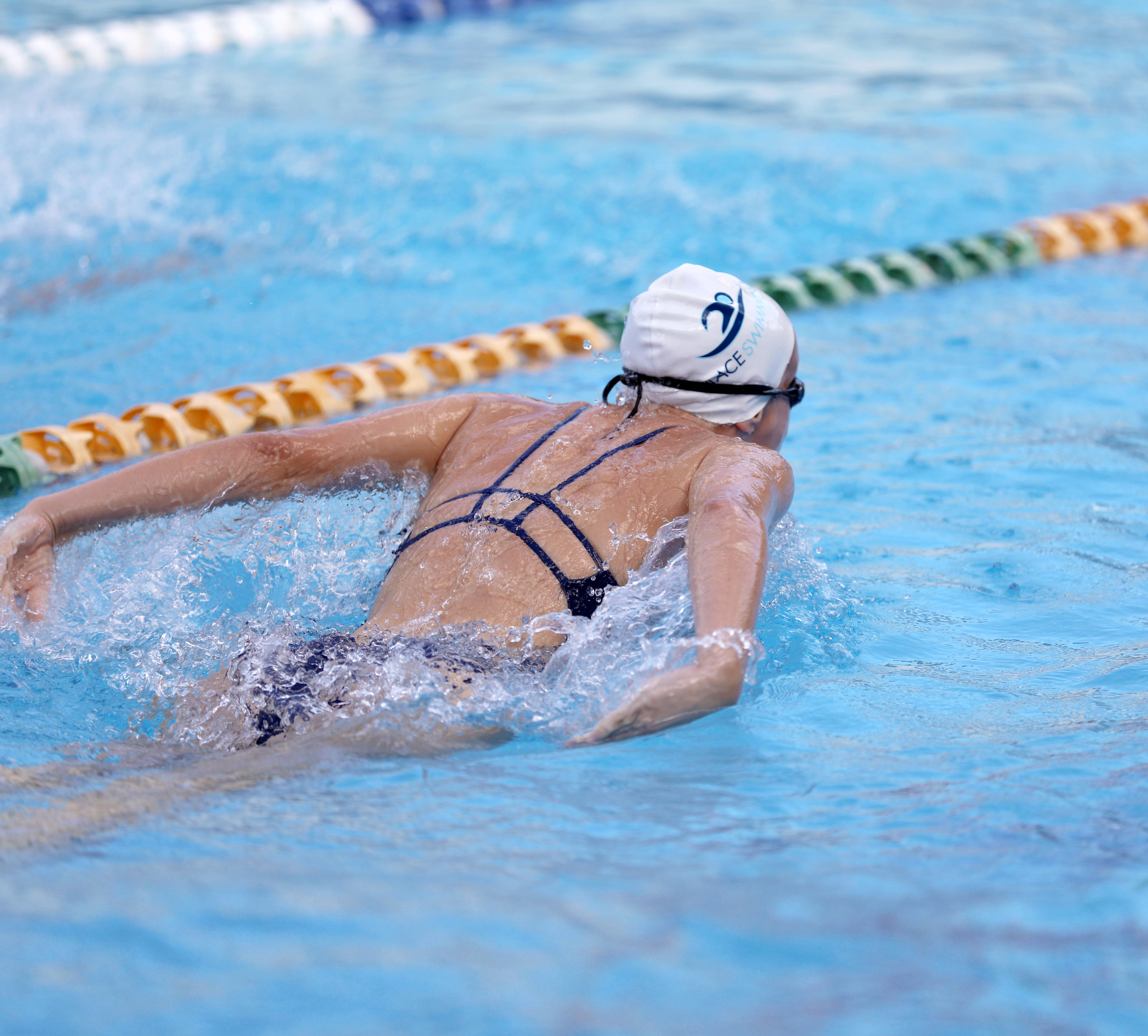 Squads - We have Squads available for swimmers of all abilities from recreational Squad Swimmers through to National level competitors.
