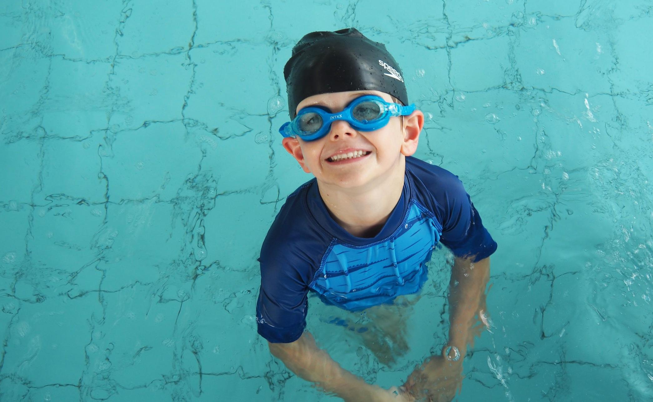 graceswimming holiday programs
