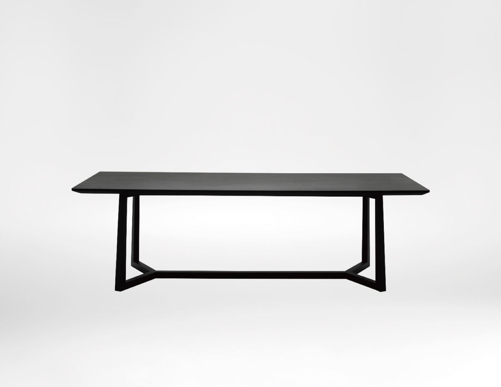 Vessel Dining Table Camerich Au