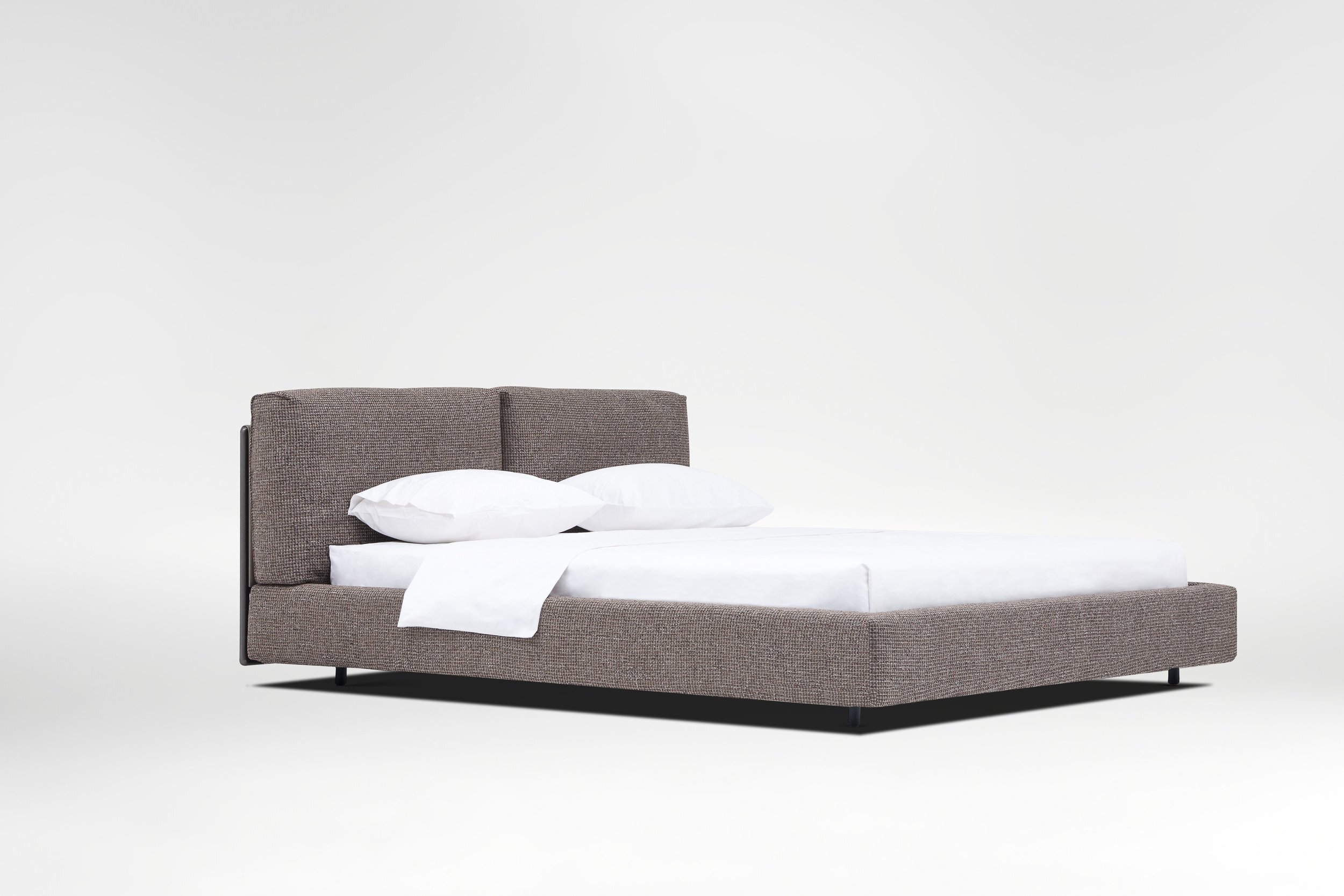nature bed - Upright and too comfortable to resist, meet the Nature Bed.
