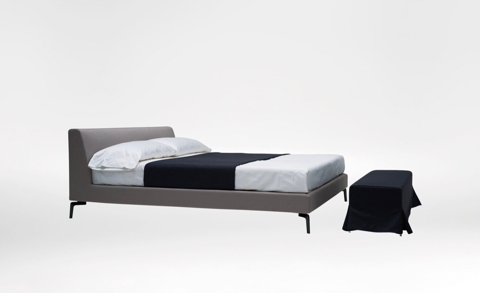 Alison bed plus - Simply comfortable.