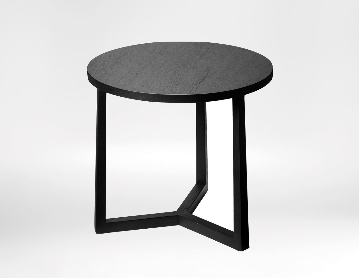 Teri side table - Available in two sizes and can be stacked for compact spaces
