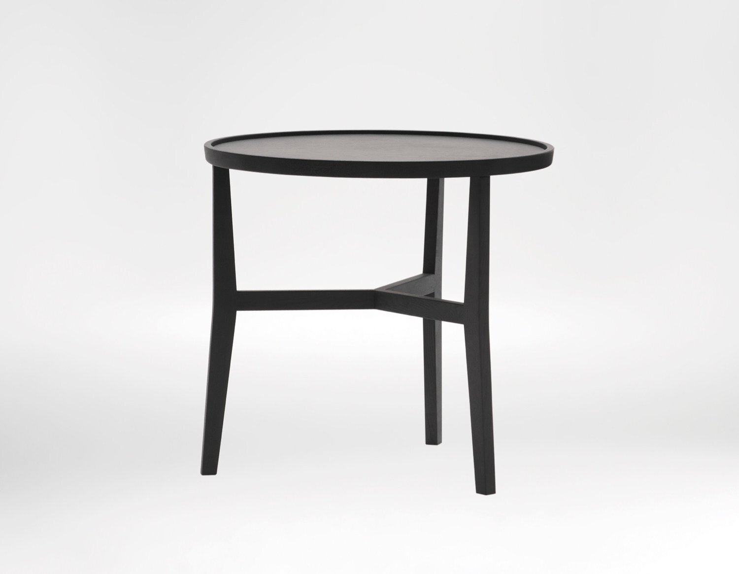 Lark side table - Perfect small accent tables work alone or can be nested together.