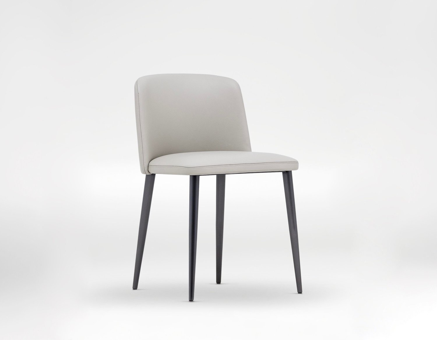 Ballet chair - Ultra-slick and streamlined define the Ballet Dining Chair.