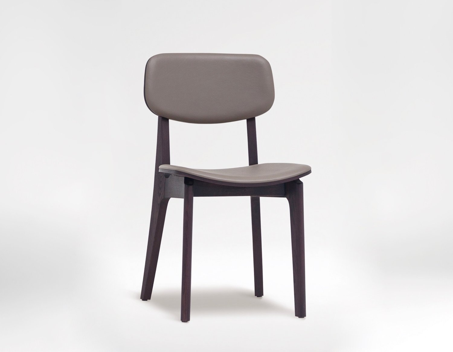 leaf chair - The Leaf Dining Chair is simple yet refined.