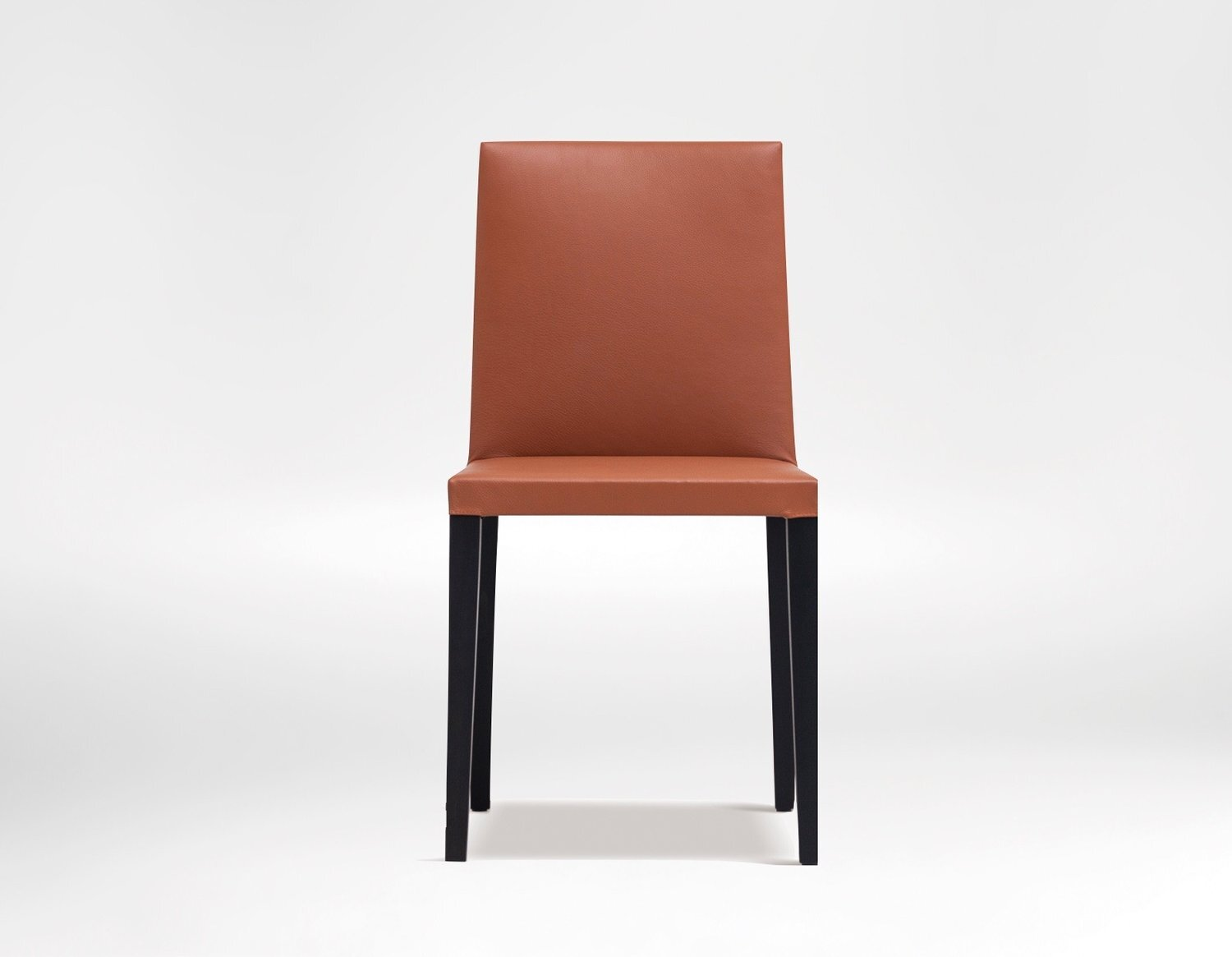 Origin chair - With a sleek profile, the Origin Dining Chair is clean and precise from every angle.