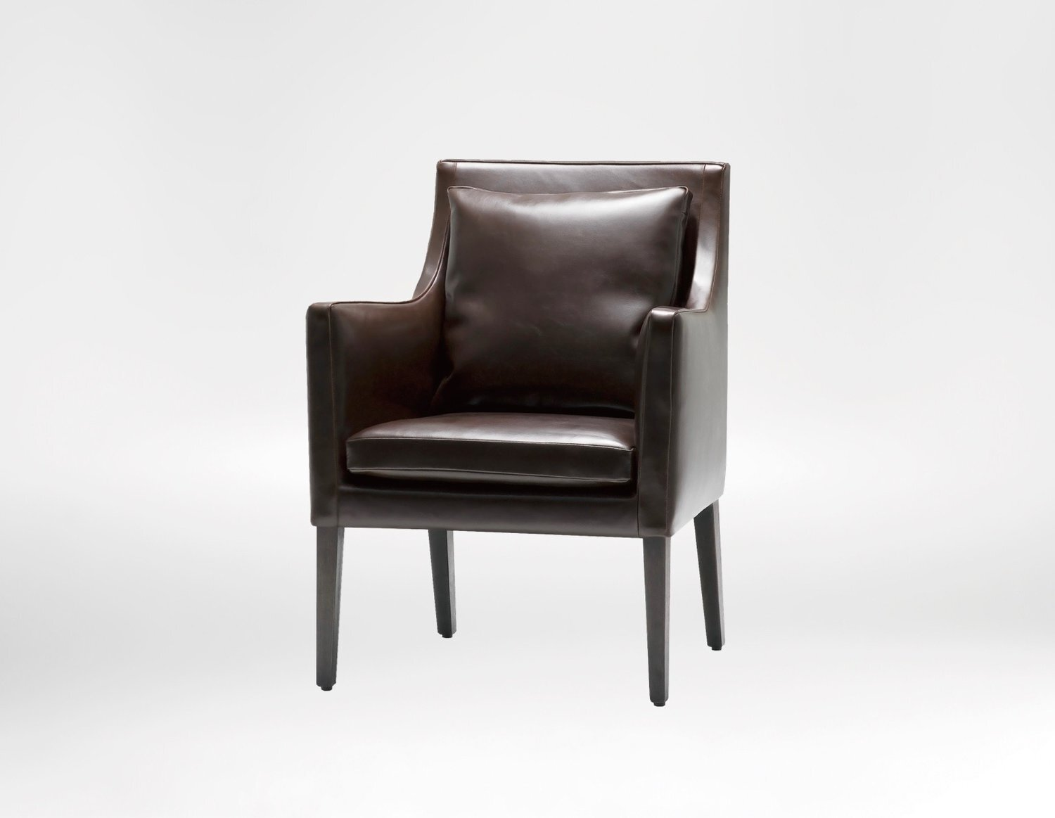Baroque Chair - The Baroque Dining Chair exudes elegance and class with fine detail, character and comfort.