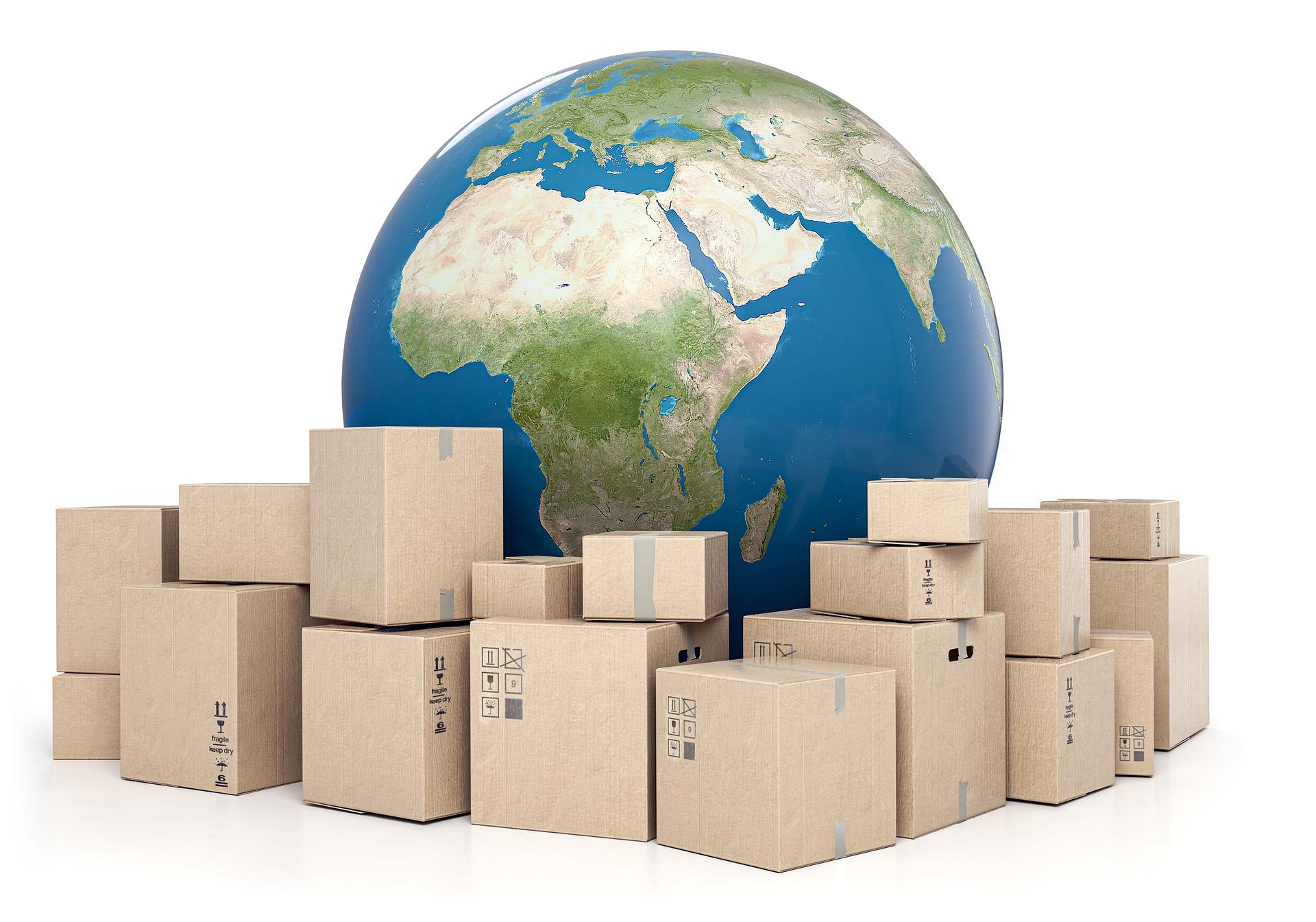 Post & Parcel Service -