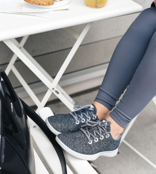 10 Environmentally Friendly Gym Outfits - Eco-friendly Workout Shoes