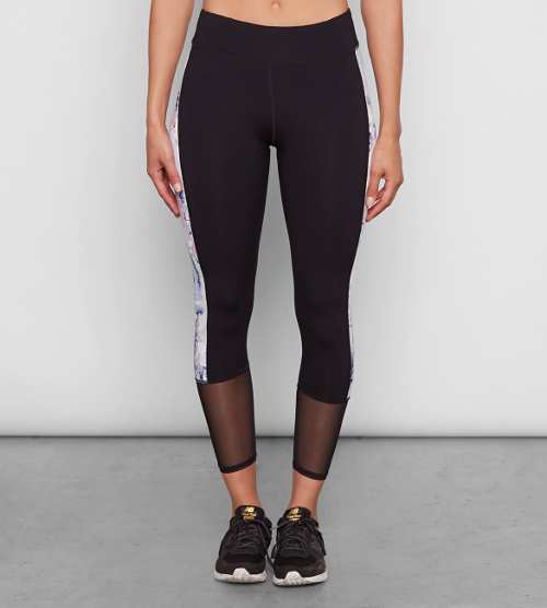 10 Environmentally Friendly Gym Outfits - Eco-Friendly Gym leggings