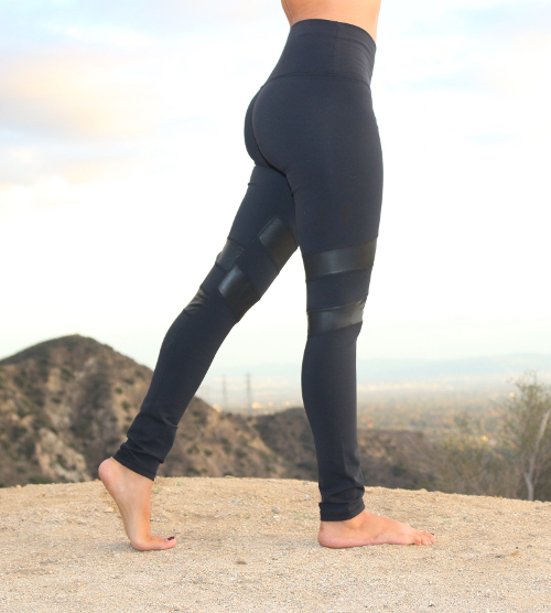 10 Environmentally Friendly Gym Outfits - Eco-friendly Workout Leggings