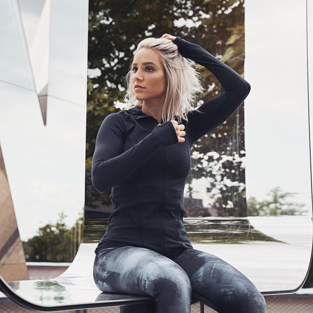 Female Fitness YouTubers You Should Follow Right Now