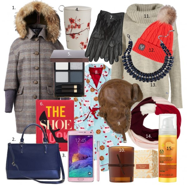 Toronto is Fashion, Dec 2014