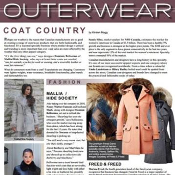 Trends Magazine - Jan 2015
