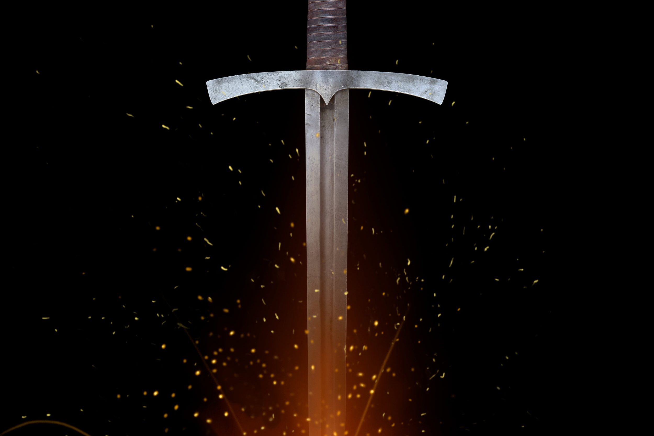 Forging Excalibur - This book helps to empower Men to find purpose and meaning in life, get in touch with their core values and operate at optimum levels in life.