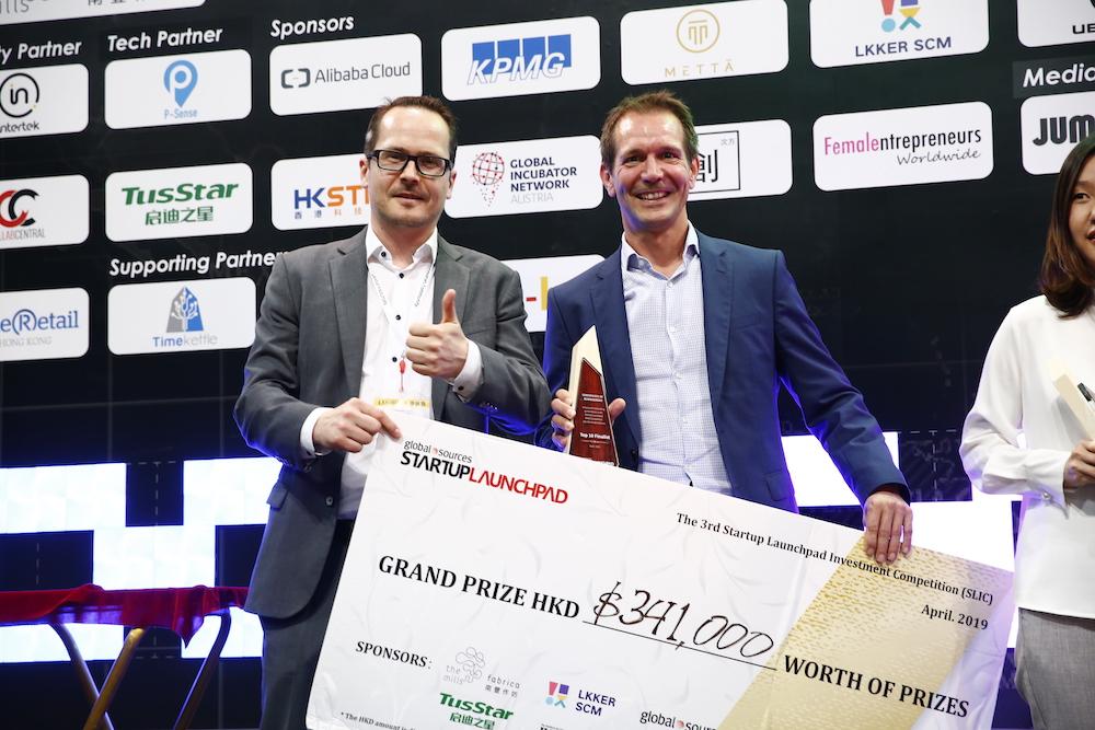 MADx - Spring 2019 Winner