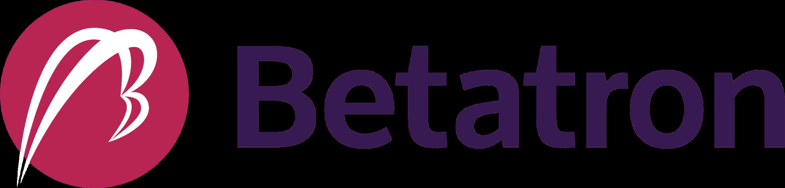 Betatron Logo.png