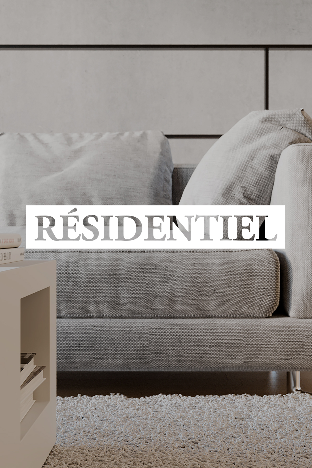 RESIDENTIEL