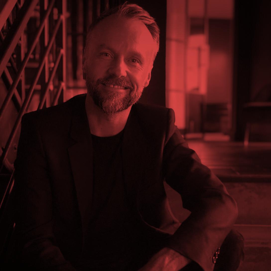 Meet the founder - Matt Farrar – LovedBy Founder