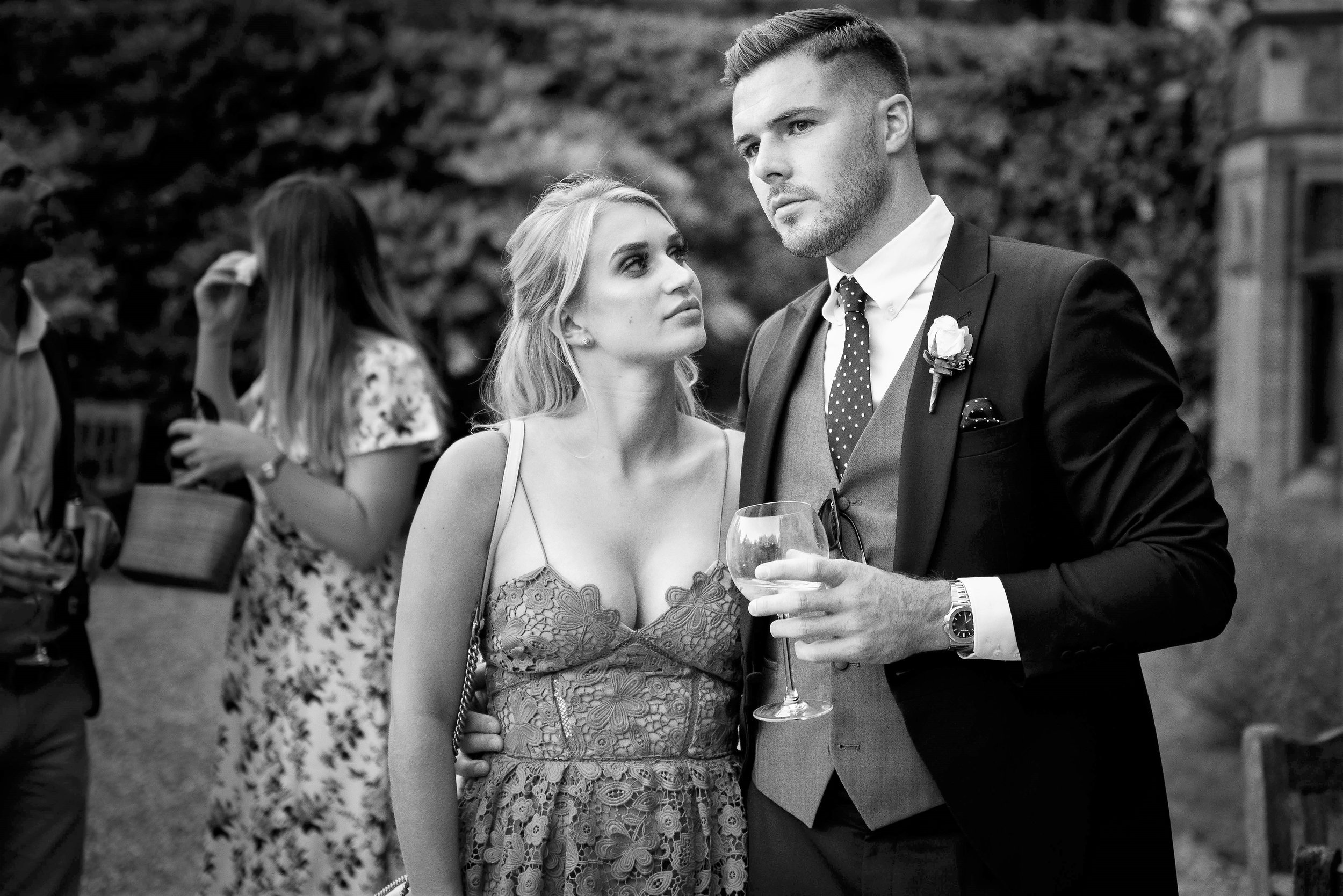 Jack Butland wedding