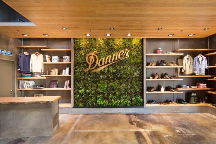 Image Source:  Retail Design Blog