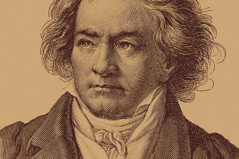 Beethoven at 250 | April 25, 2020 - The Central Jersey Symphony Orchestra teams up with the Somerset Hills Chorus to celebrate the birthday with works that include the Ninth (Choral) Symphony.