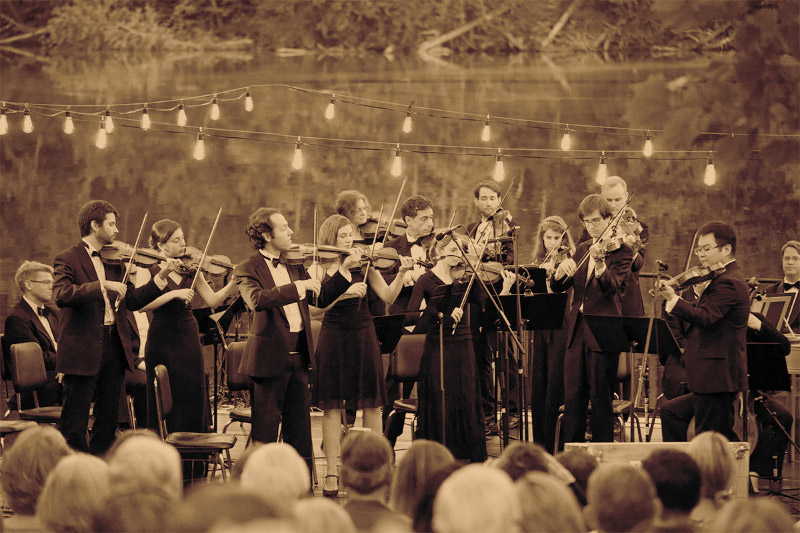 The Somerset Hills Outdoor Music Festival | Jun 19-21, 2020 - Three days of concerts, large and small, to celebrate Springtime in the Somerset Hills