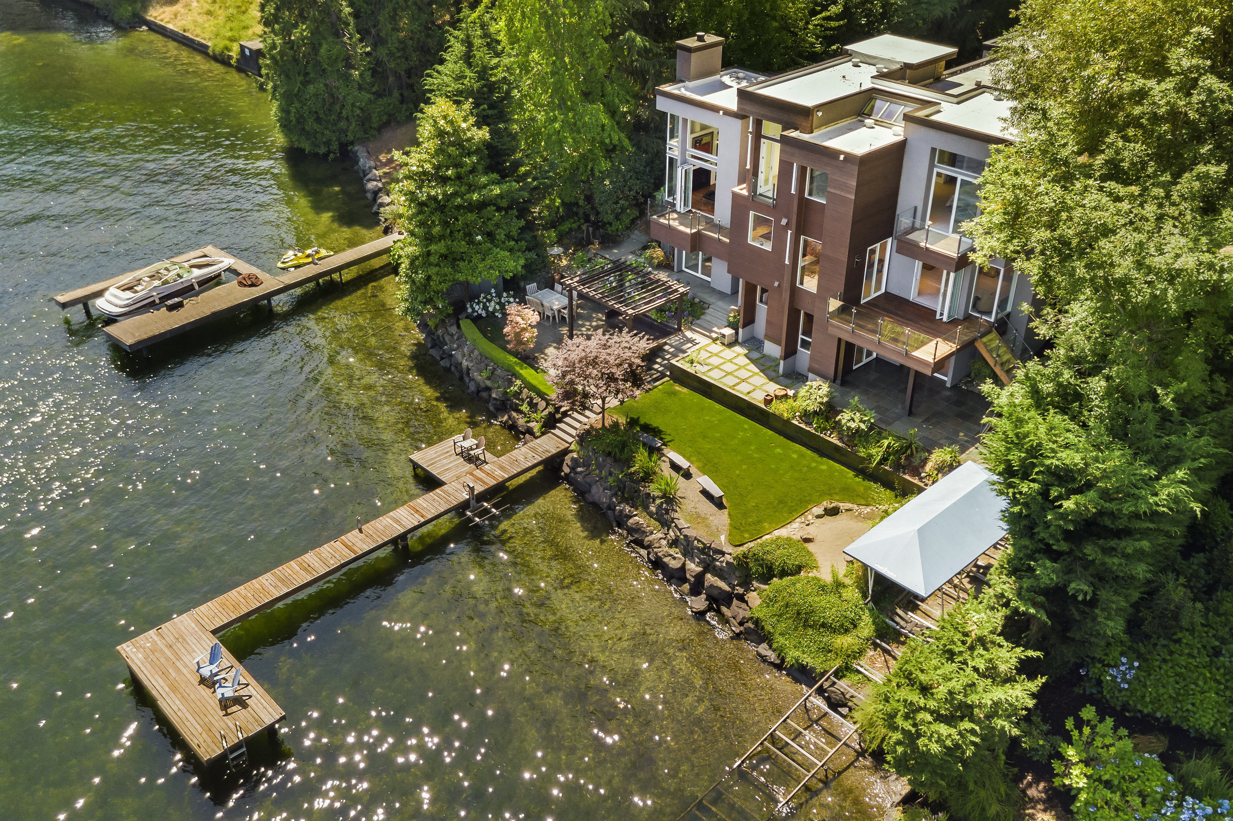 9950 Southeast 35th Place, Mercer Island | $5,998,000