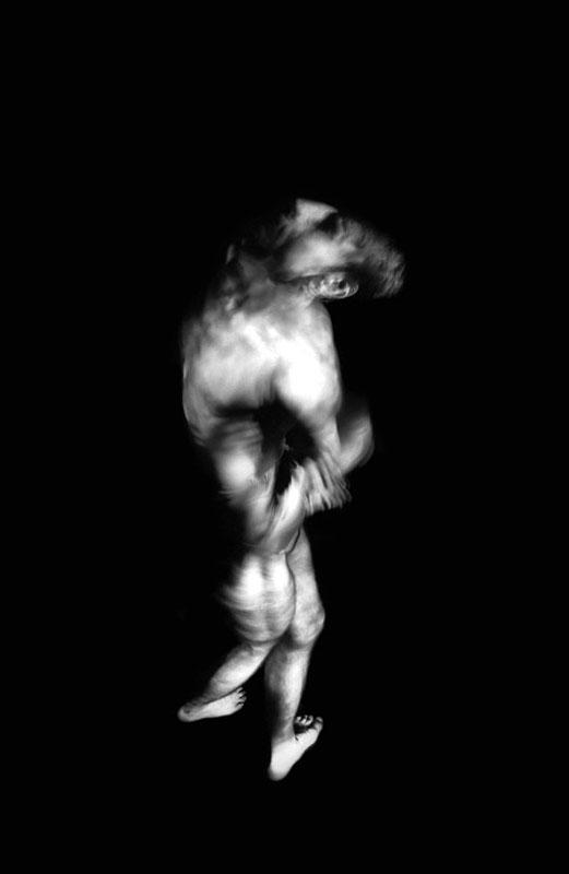 Dancer, 1995