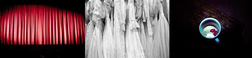 Cinema/Wedding Dresses/Cup