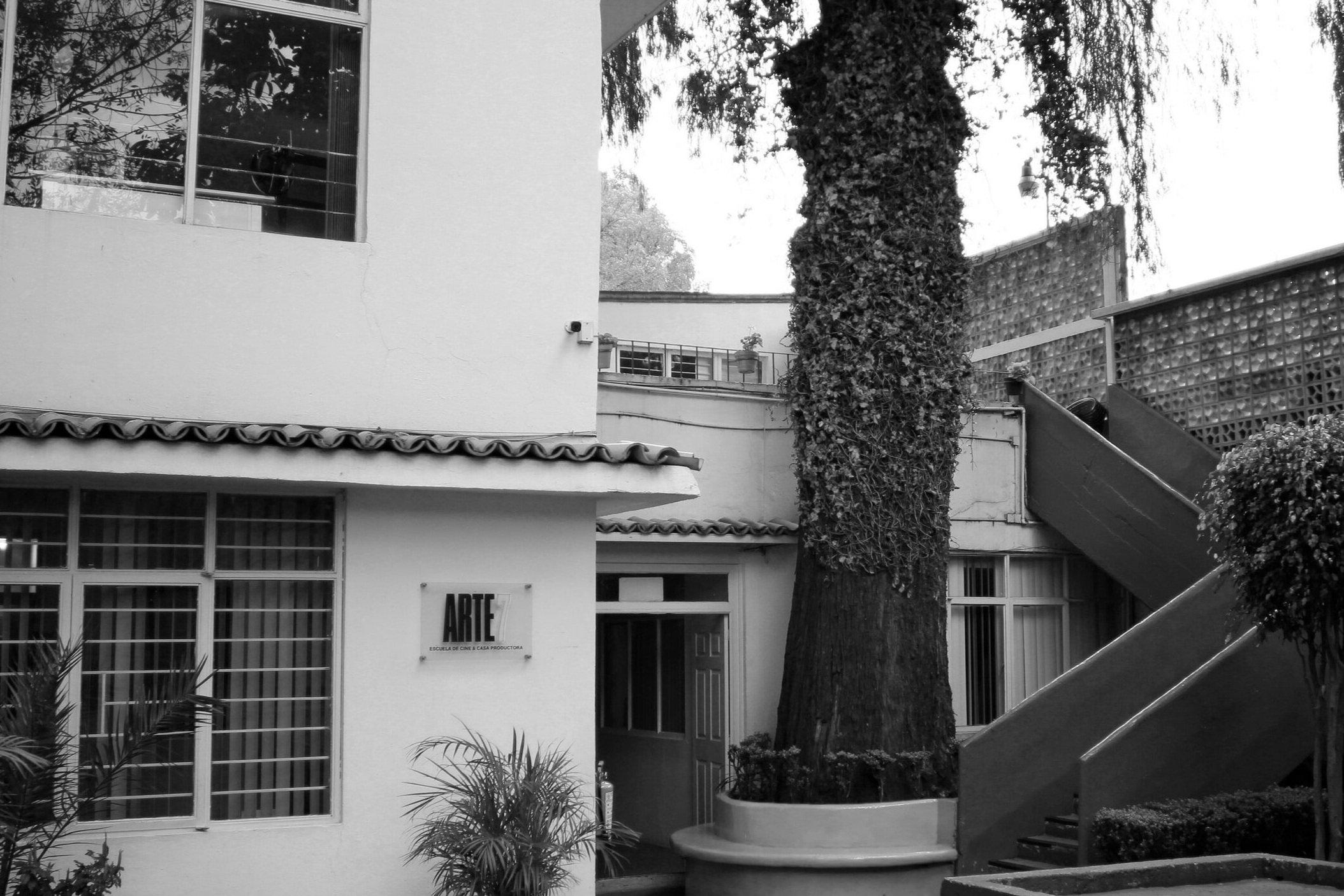 Escuela de Cine Arte 7 Ciudad de México
