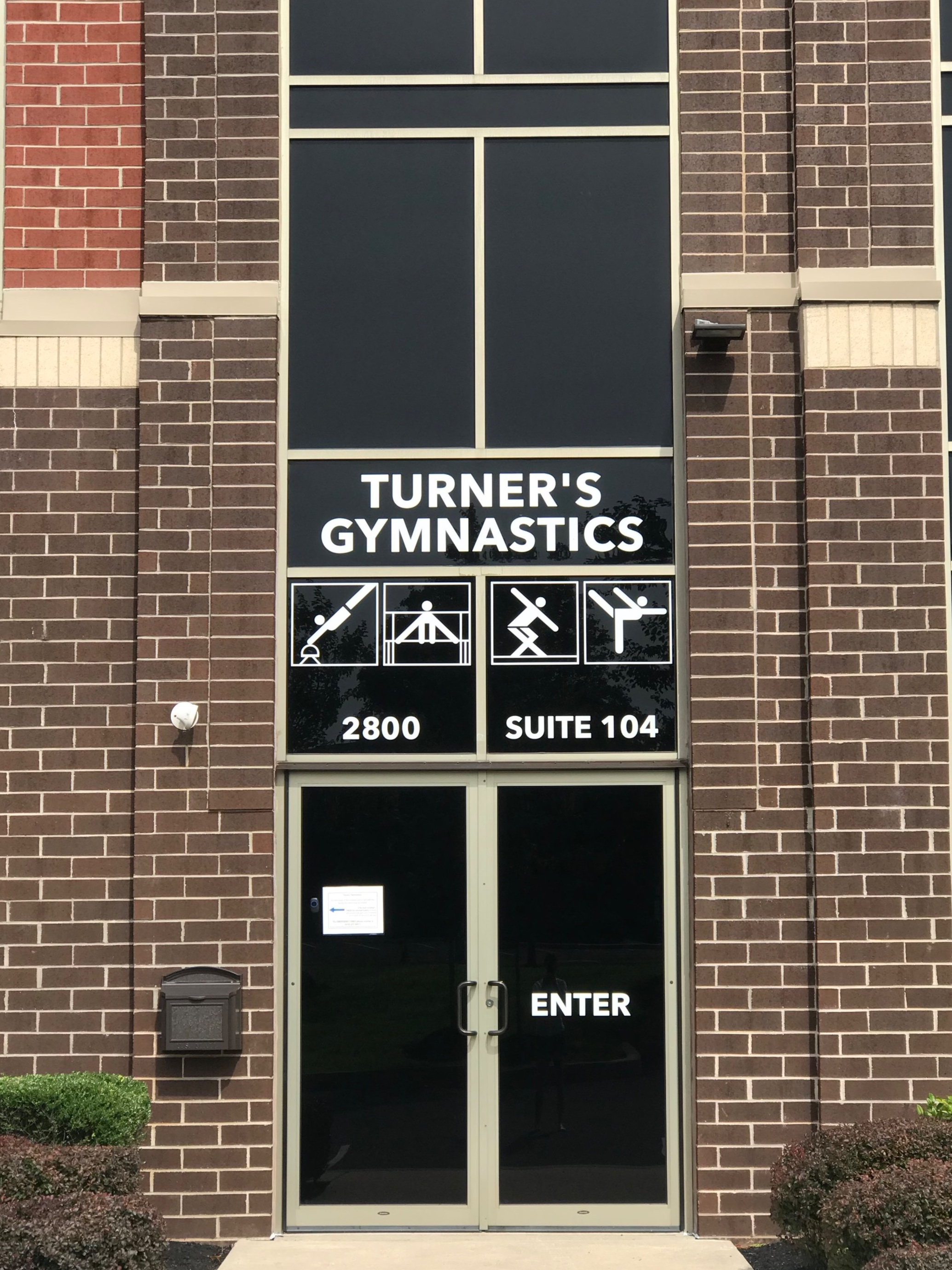 Our facility - With over 30 years of experience in children's gymnastics we have built a safe and comfortable environment for children to reach their full potential.Learn More ➝
