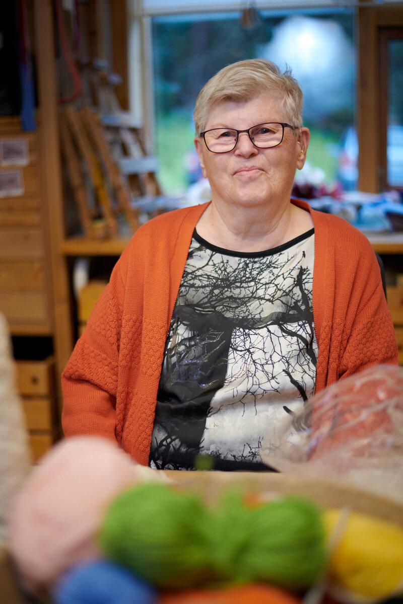 Pálína Erlendsdóttir
