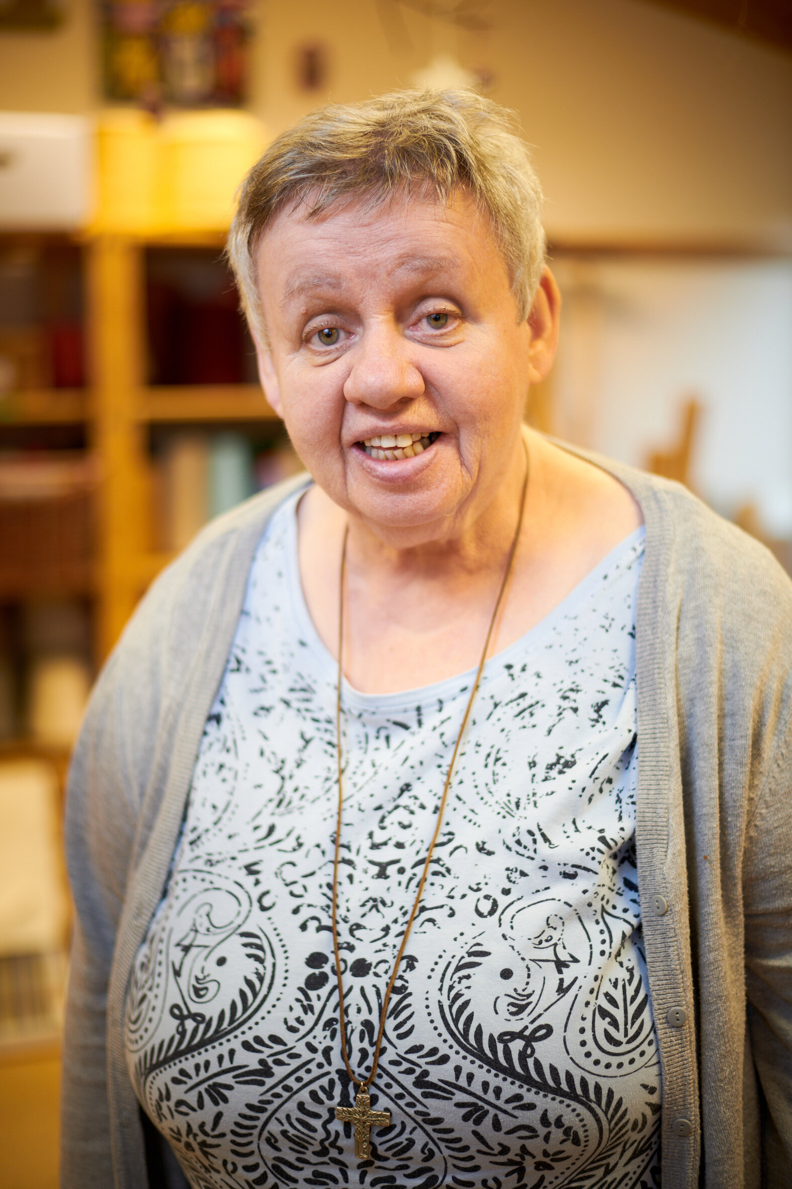 Hanný María Haraldsdóttir | ljósmynd: Pétur Thomsen