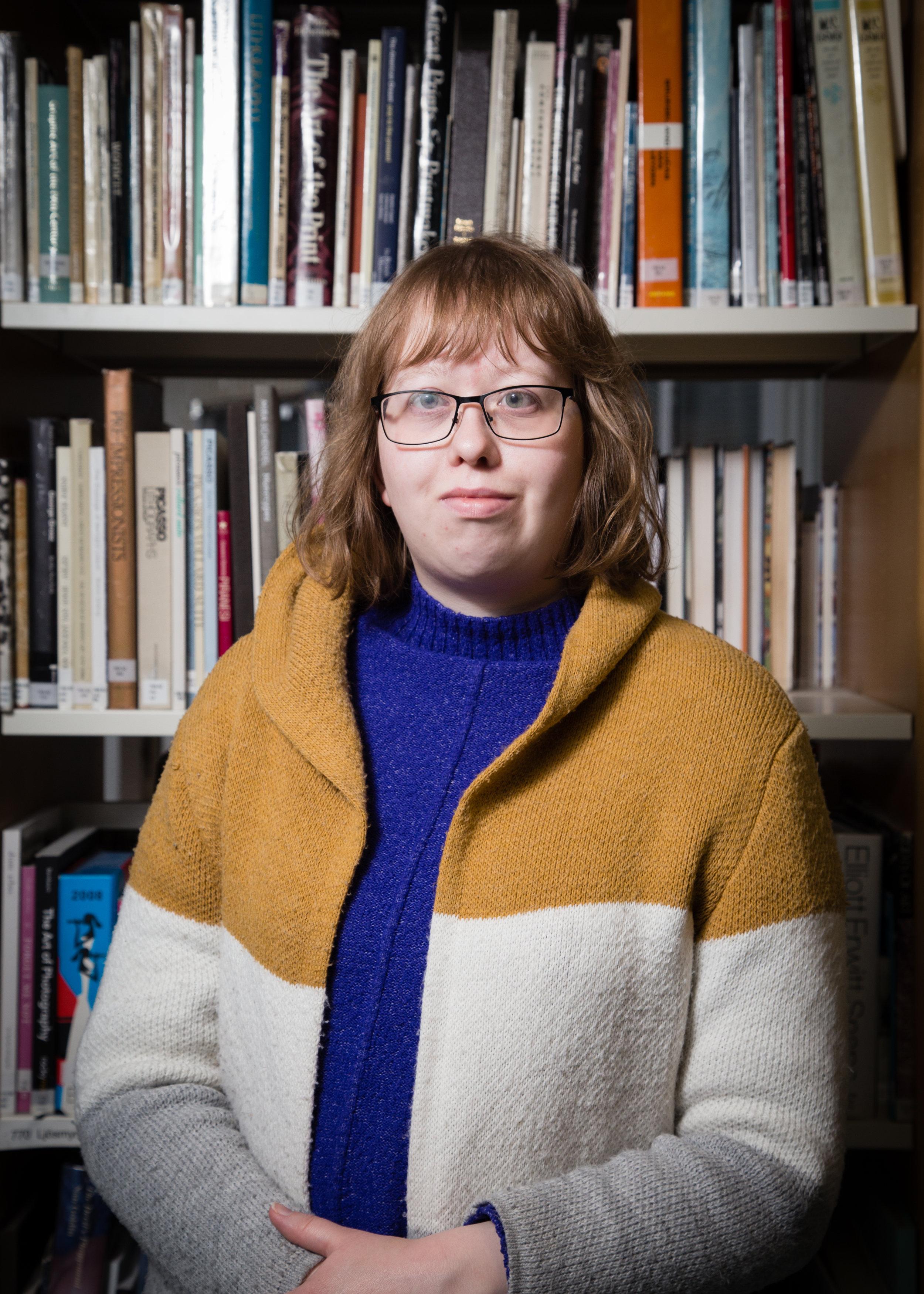 Þórunn Klara Hjálmarsdóttir