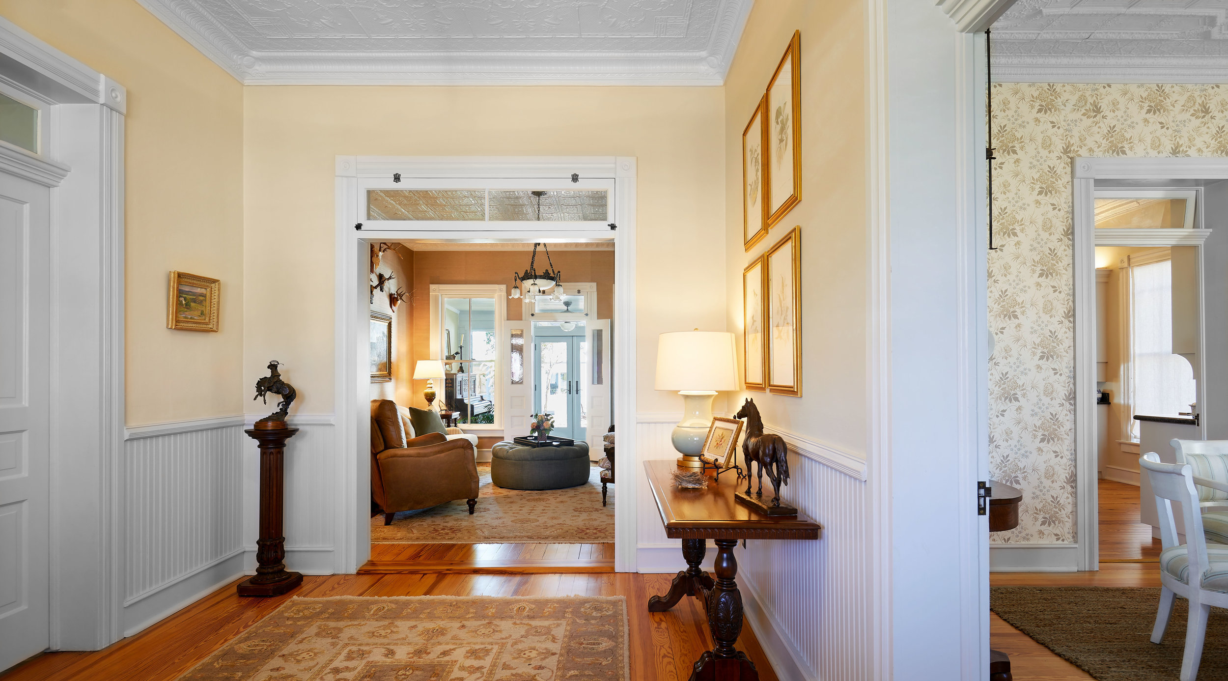 Historic Homes & Remodels -
