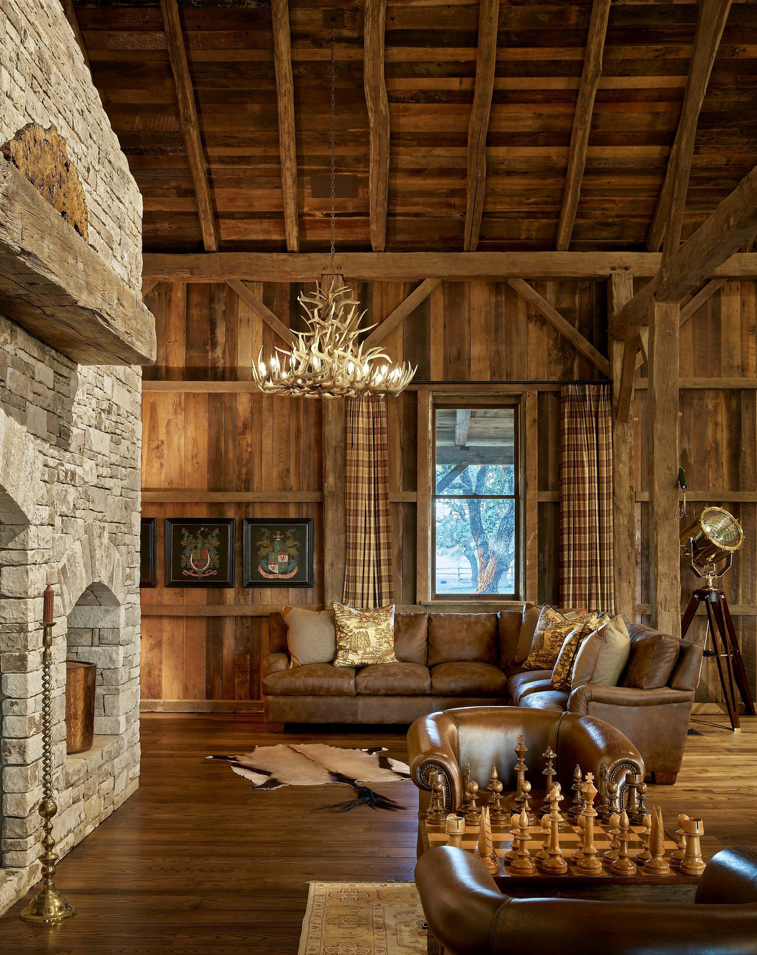 Ranch Homes & estates -