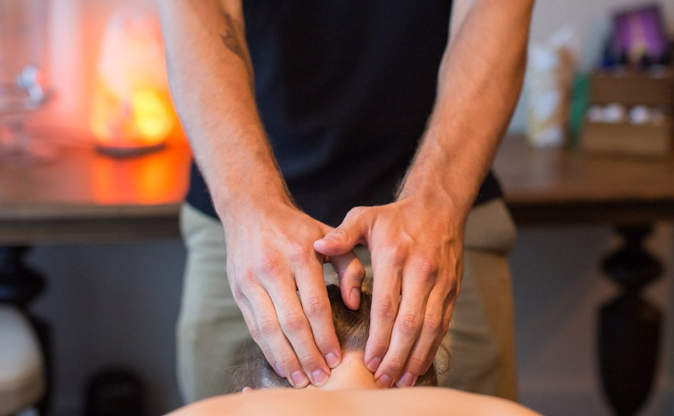Body Work - Corrective Functional MovementCranioSacral/ Visceral ManipulationTension Release Exercise (TRE)Massage Therapy