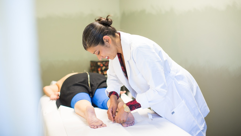 Integrative Medicine - Ayurvedic WellbeingAcupuncture & Traditional Chinese MedicineFunctional Medicine & Internal MedicineCancer Wellbeing
