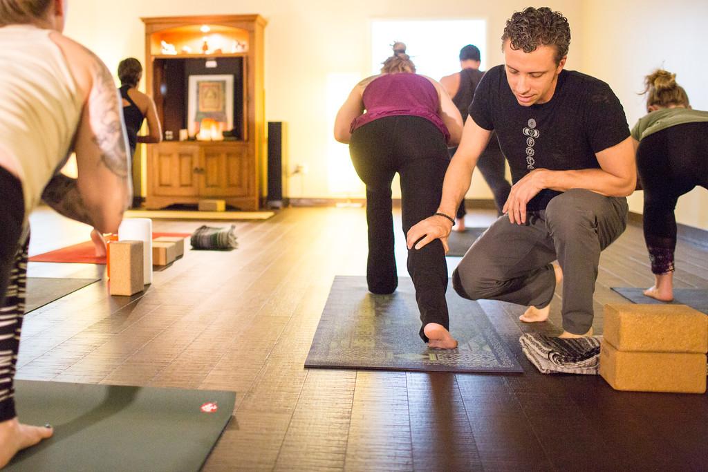 Yoga at well+ Sonoma - Yoga ClassesYoga Teacher TrainingWorkshops and RetreatsMembership SpecialsStudio Rentals