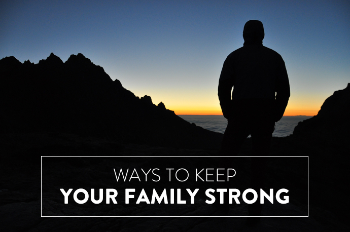 Ways to keep your family strong through medical adversity (a resource for dads) | helloHOPE