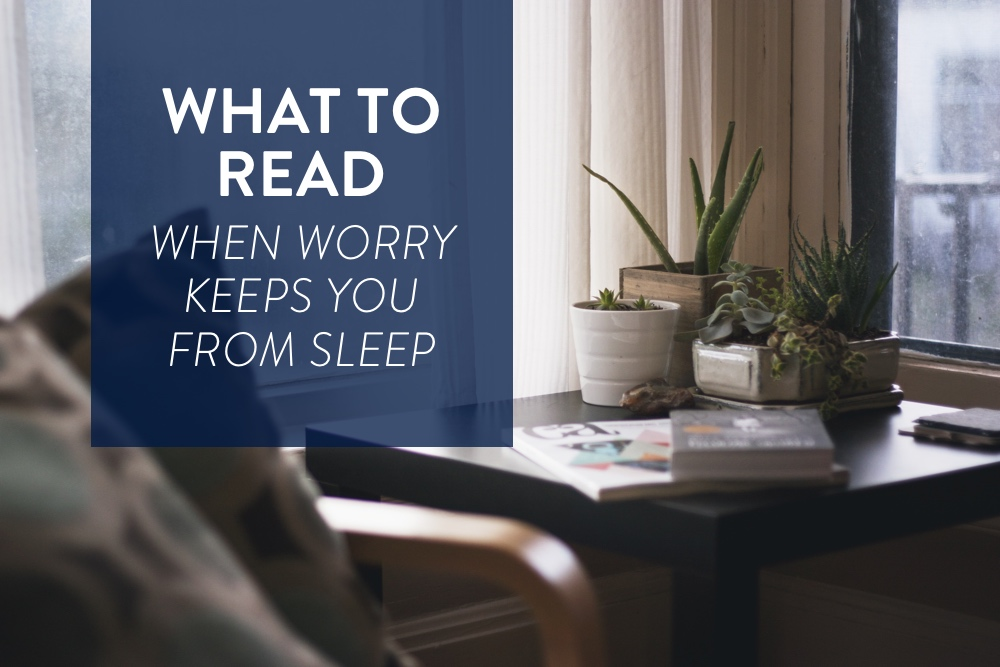 What to Read When You Can't Sleep