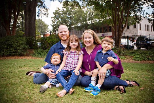 McMath family | Trilateral Retinoblastoma Story