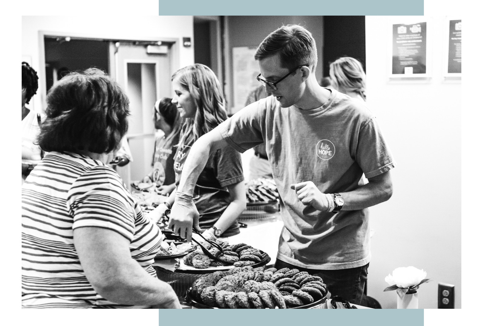Meals of Hope -