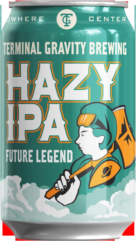 Future Legend Hazy IPA