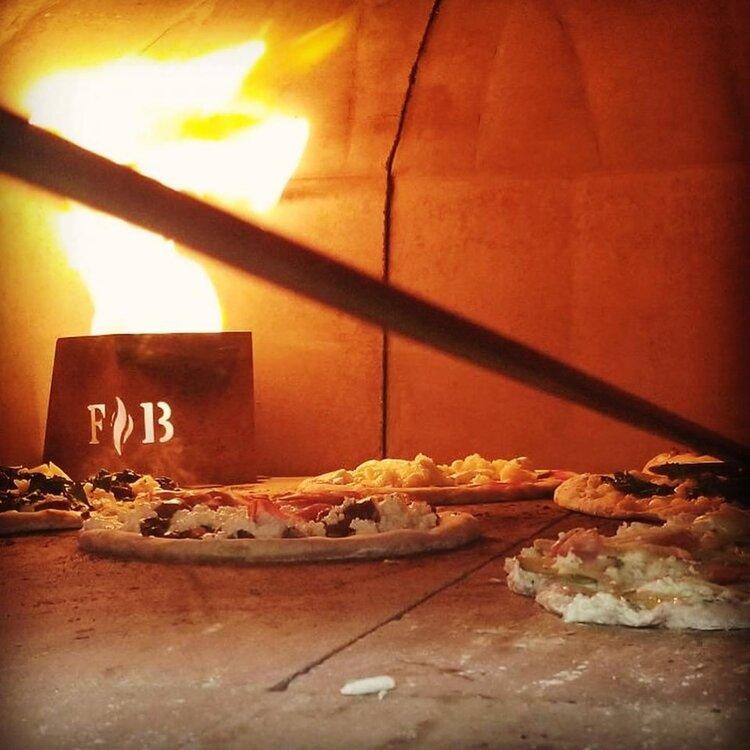 - pizza