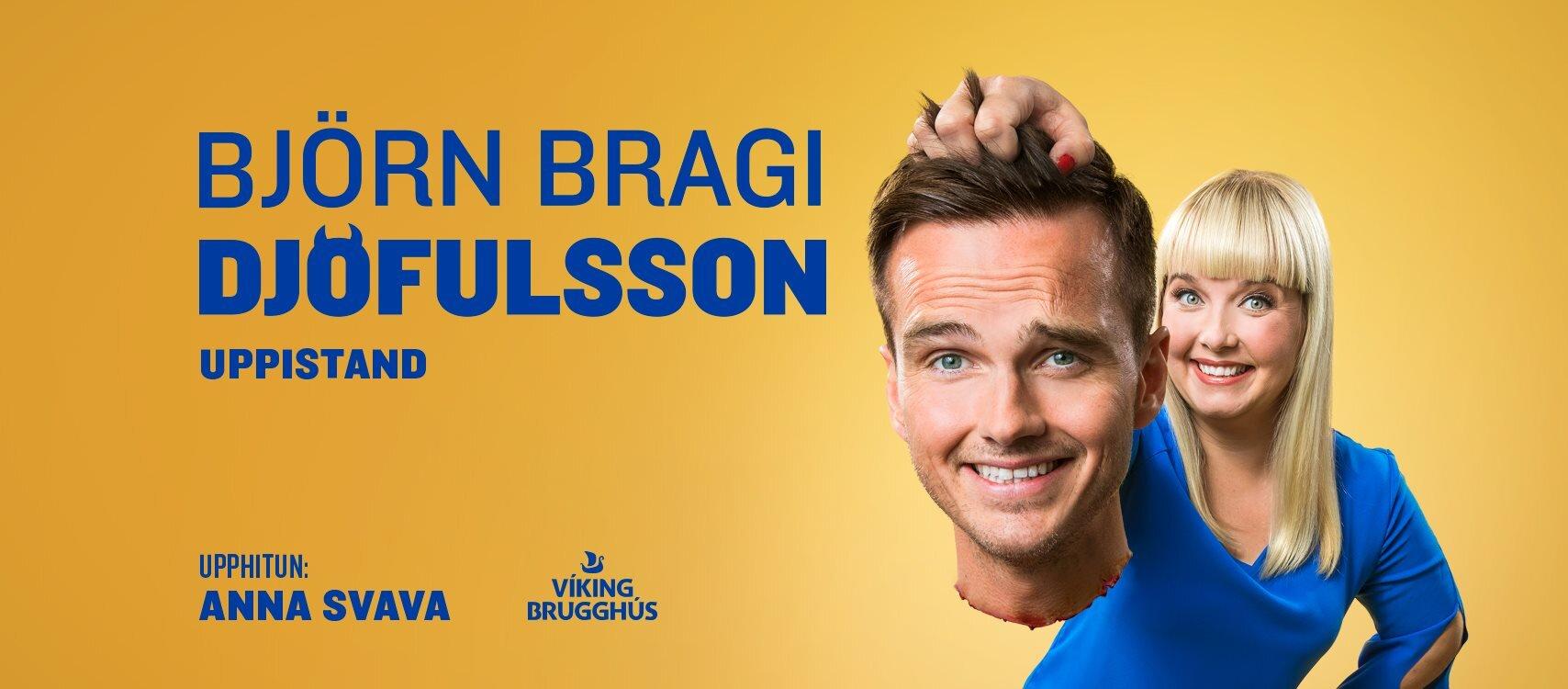 Björn Bragi Djöfulsson