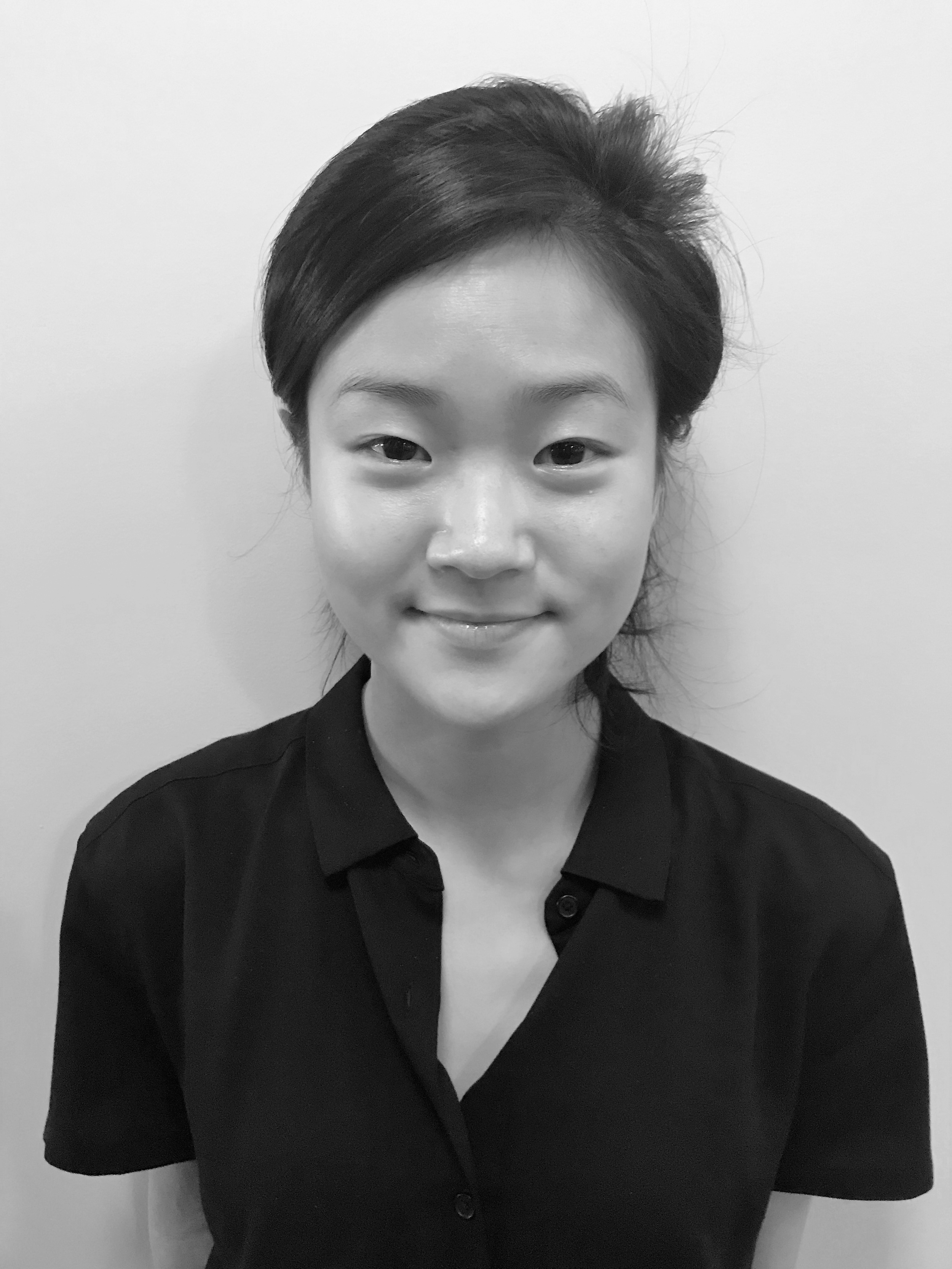 JANE KIM   BUSINESS ANALYST